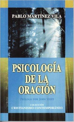 Psicología De La Oracion